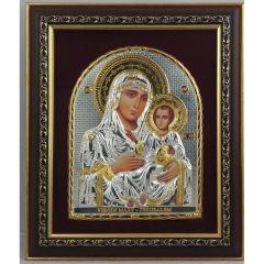 Чудотворната икона на Св. Богородица Йерусалимска
