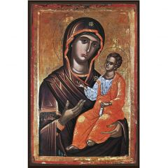 Икона на Св. Богородица 24