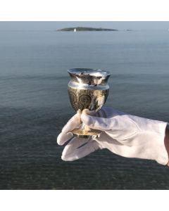 Сребърната чаша на тракийската принцеса