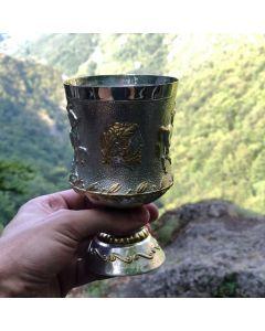 Сребърната чаша на Филип Македонски