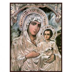 Икона на Св. Богородица 12