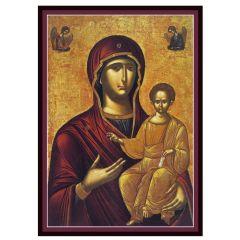 Икона на св. Богородица 13