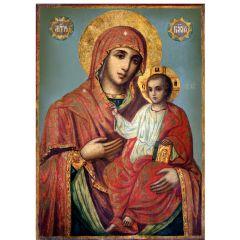 Икона на св. Богородица 14
