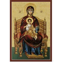 Икона на св. Богородица 15