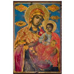 Икона на св. Богородица 16