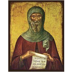 Икона на Св. Антоний