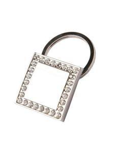 Ключодържател квадрат