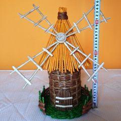 Сувенир Вятърна мелница