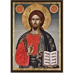 Икона на Иисус Христос 3
