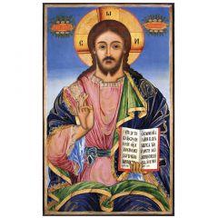 Икона на Иисус Христос 4