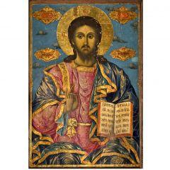 Икона на Иисус Христос 5