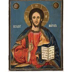 Икона на Иисус Христос 8