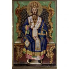 Икона на Иисус Христос 15