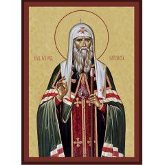 Икона на Св. Патриарх Евтимий