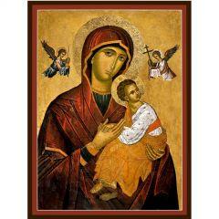 Икона на Св. Богородица 6
