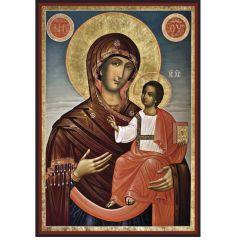 Икона на Св. Богородица 23