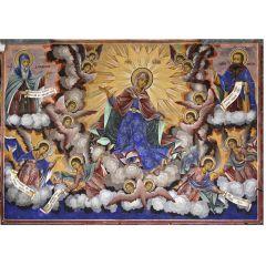 Икона на Св. Богородица 25