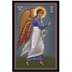 Икона на Архангел Гавраил 7