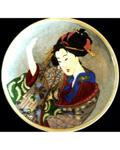 Японска керамика, До тук