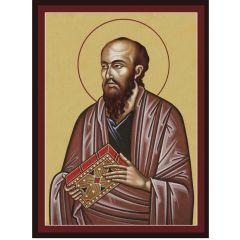 Икона на Св. Апостол Павел 2