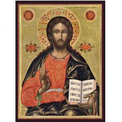 Икона на Иисус Христос 2