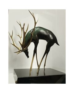 Елен, скулптура
