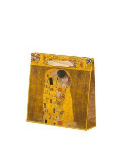Луксозна хартиена торба, малка, Целувката