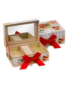 Оригинална кутия за бижута, Ангели