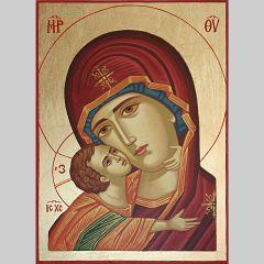 Икона Св. Богородица- Умиление 1