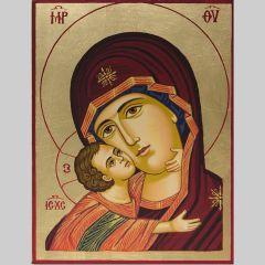 Икона Св. Богородица- Умиление 2