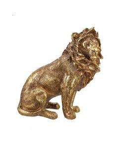 Лъв, статуетка