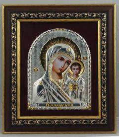 Казанската икона
