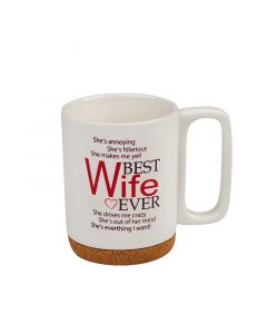 Чаша, Най-добрата съпруга завинаги