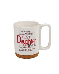 Чаша - Най добрата дъщеря, завинаги