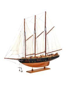 Корабен модел, Атлантик