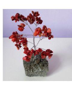 Коралово дръвче на живота