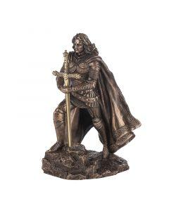 Статуетка на Крал Артур