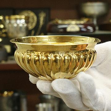 Реплики на съкровището в Далакова могила