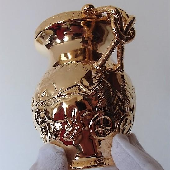 Реплики на съкровището в Могиланската могила