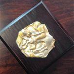 Тракийски конник, луксозен сувенир - съкровището от Летница