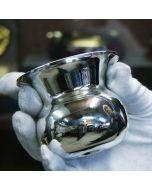 Фиалка, реплика от съкровището в  Голяма Косматка