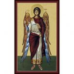 Икона на Архангел Михаил 5