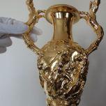 Амфора, реплика от Панагюрското съкровище