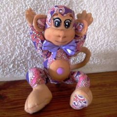 Текстилна маймуна