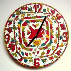 Стенен часовник, Самоковско слънце