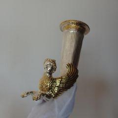 Ритон свинкс, реплика от съкровището в гр. Борово