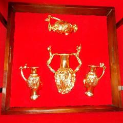 ВИП подарък - Панагюрското съкровище