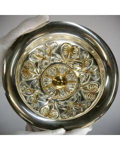 Фиала с грифони, реплика от Рогозенското съкровище