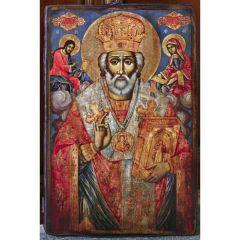 Икона на Св.Николай 1