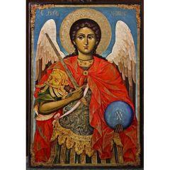 Икона на Архангел Михаил 1